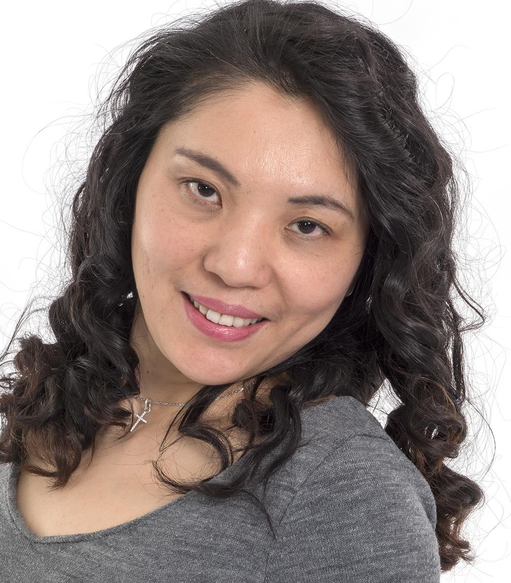 Gloria Chen - Instructor  (Ballet & Pointe)