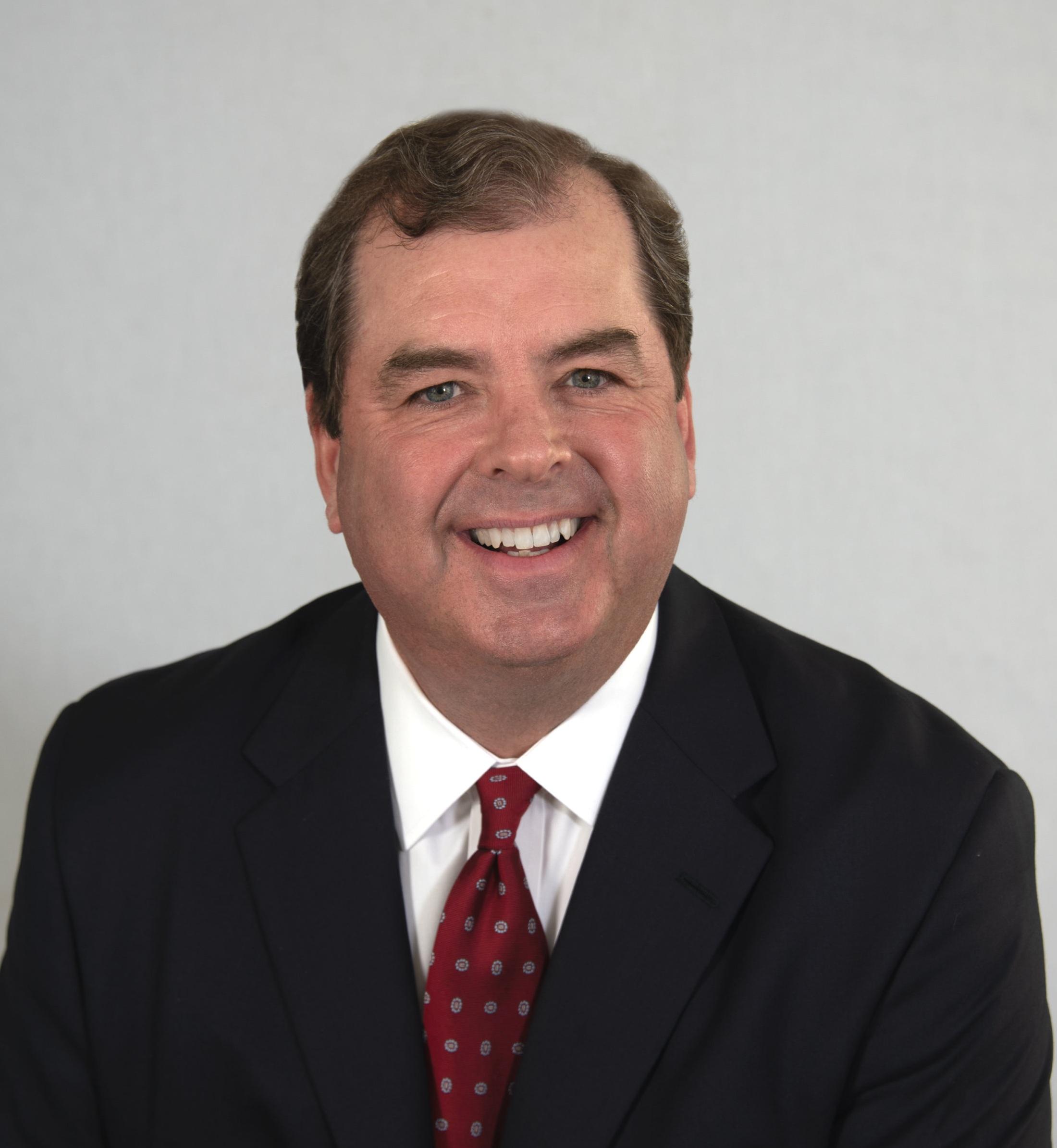 Stephen R. Foley