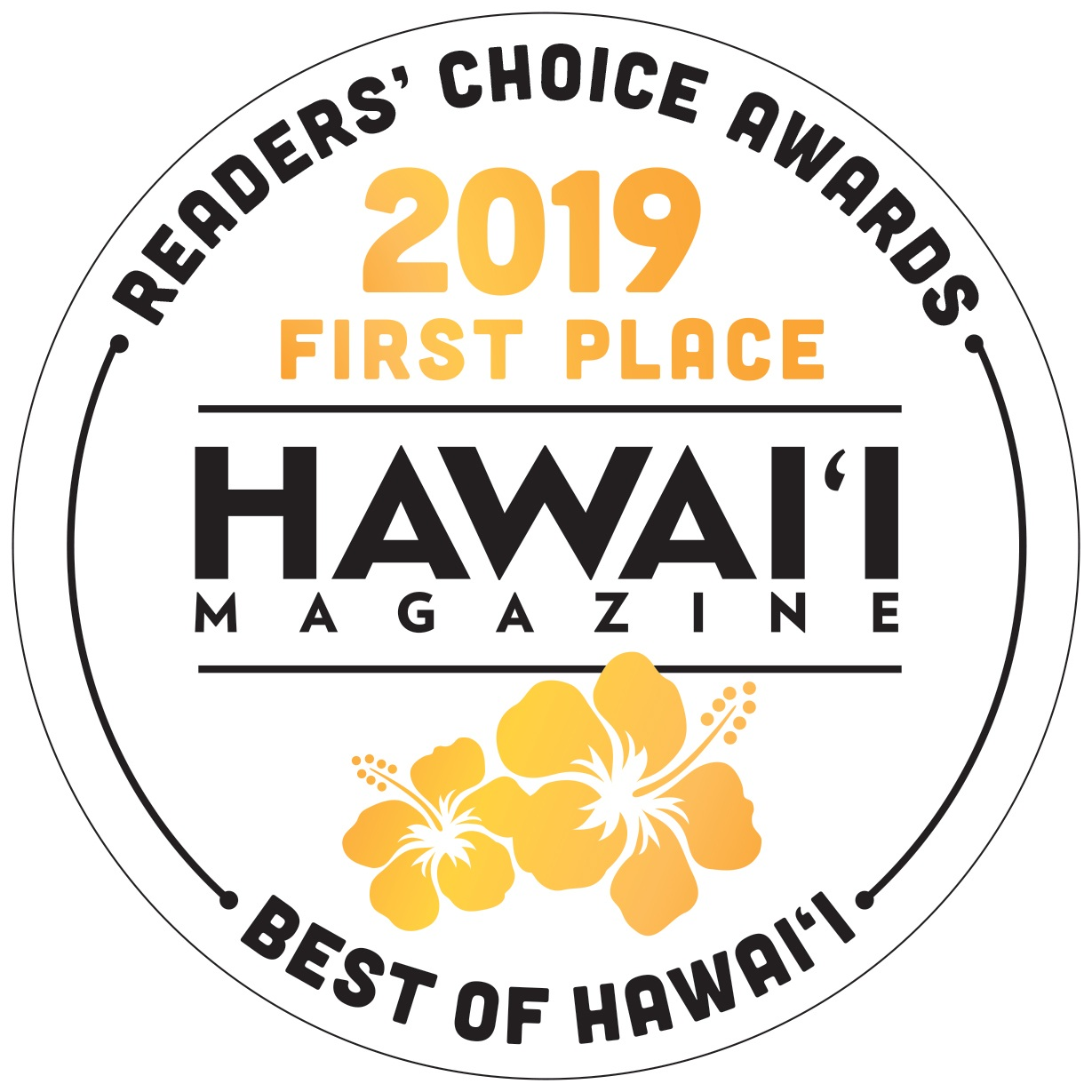 BEST OF THE BEST   Hawaii Magazine  | March 6, 2019  2019 Readers' Choice Awards reveals MokuRoots as the top new restaurant in Hawaii