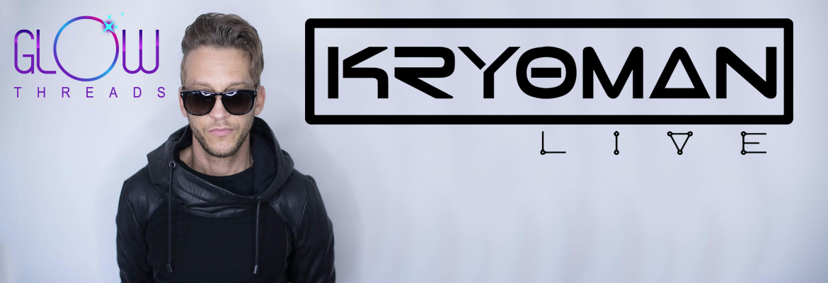 KRYOMAN SAT APRIL 13