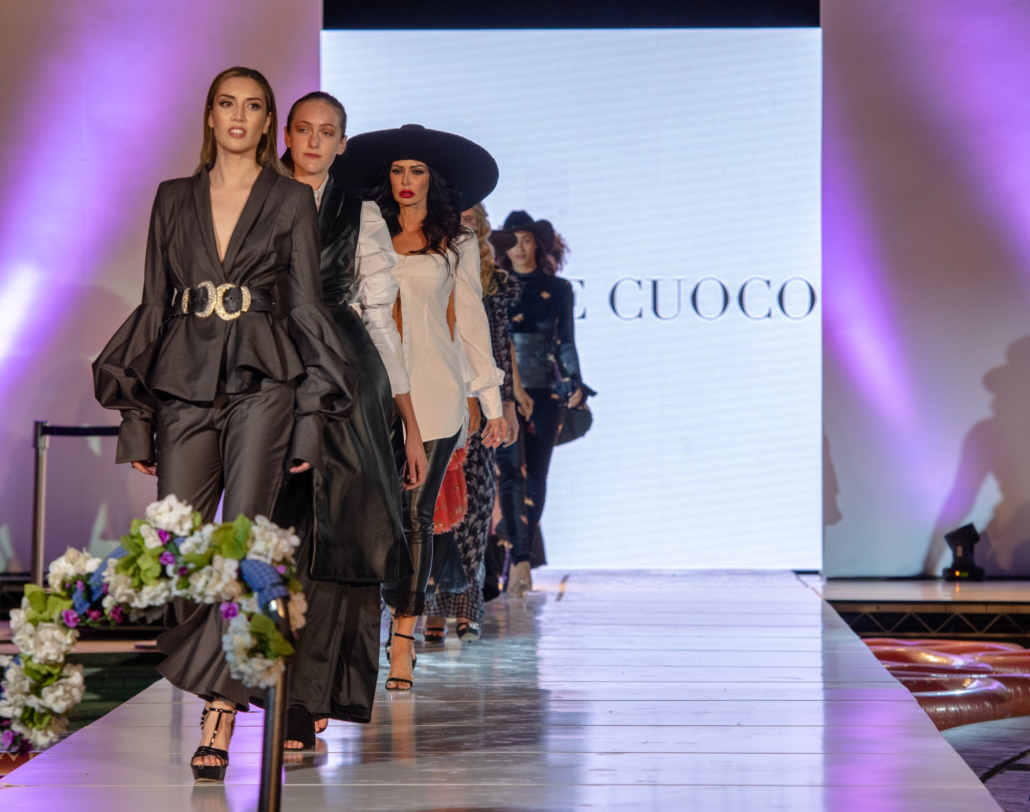 2a104224d38f9 Palm Springs Fashion Week Showcases the world's top designers — PALM ...