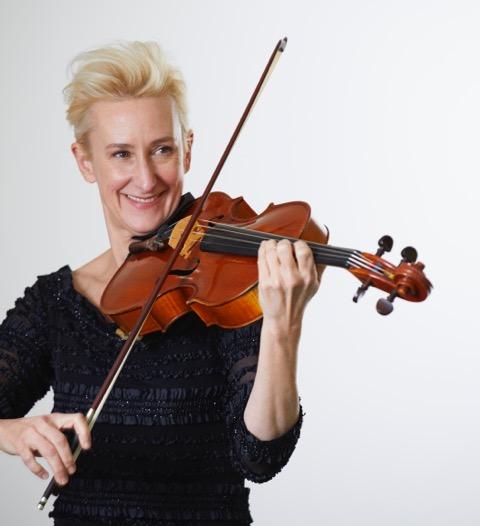 Anna Schaum -