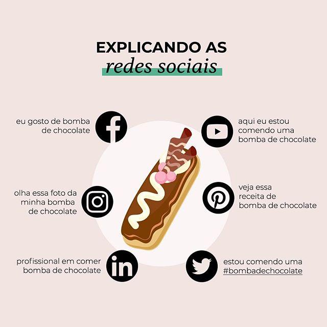 Mas não é só compartilhar? Então, não. #socialmediamarketing #bluusocialmedia