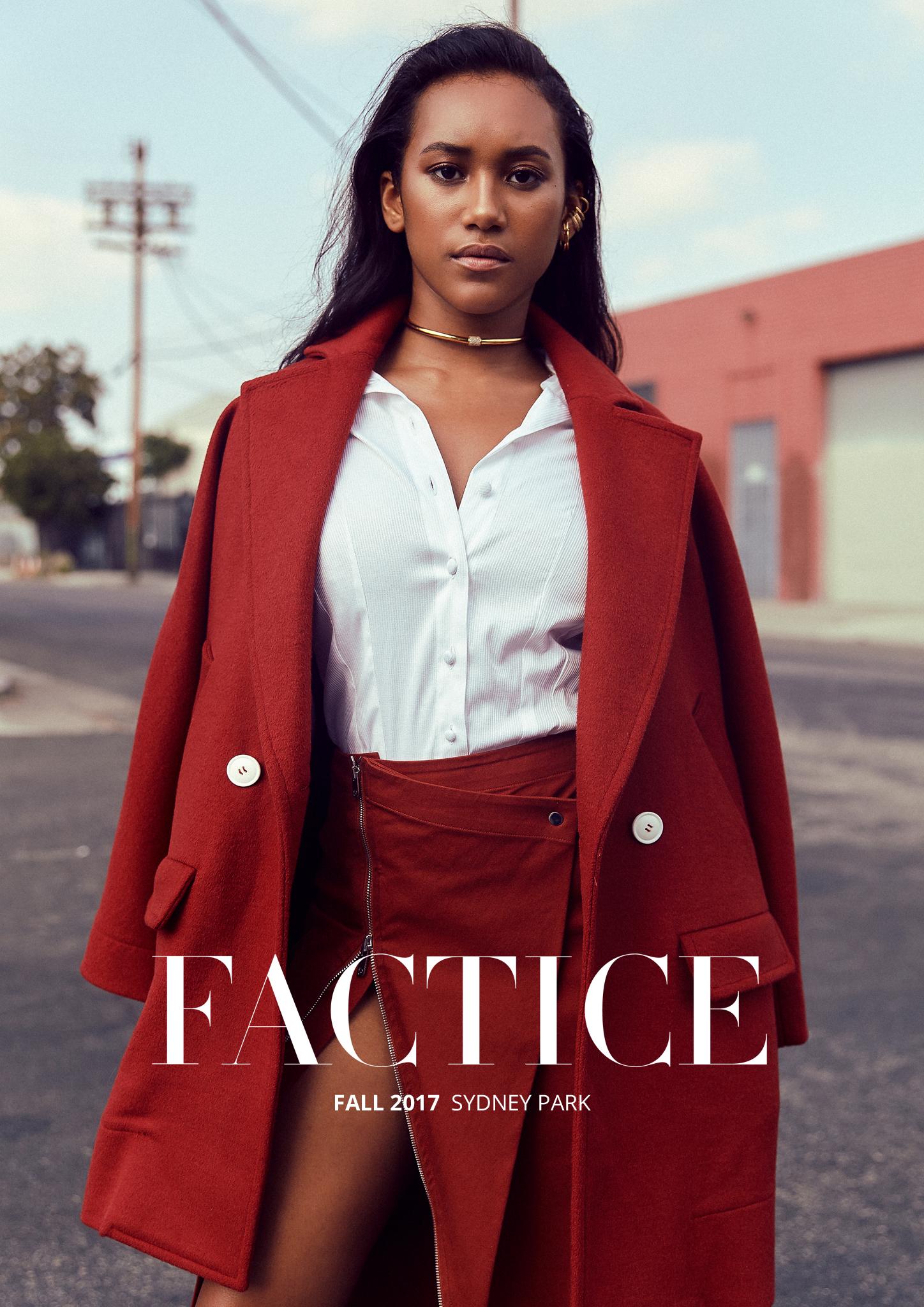 FacTice magazine -