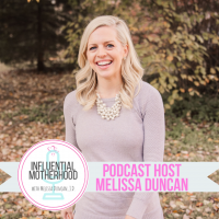 Influential Motherhood Podcast