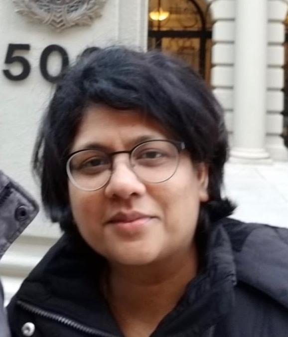 Vidya Raman - Founder, CO