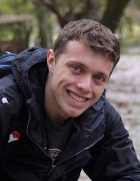 Will Schultz - Programmer