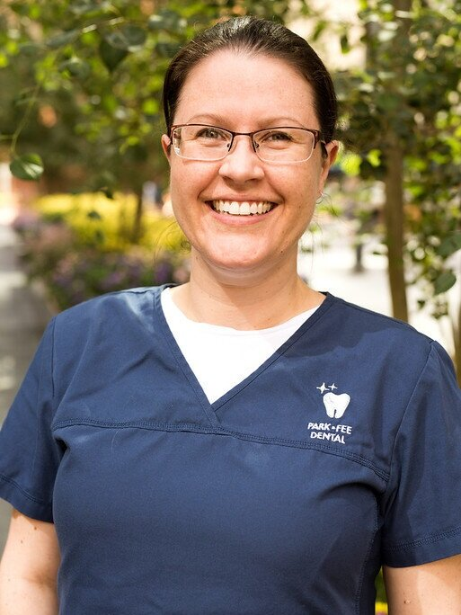 Shantelle's good nature and approachable personality creates an environment that keep our patients relaxed.