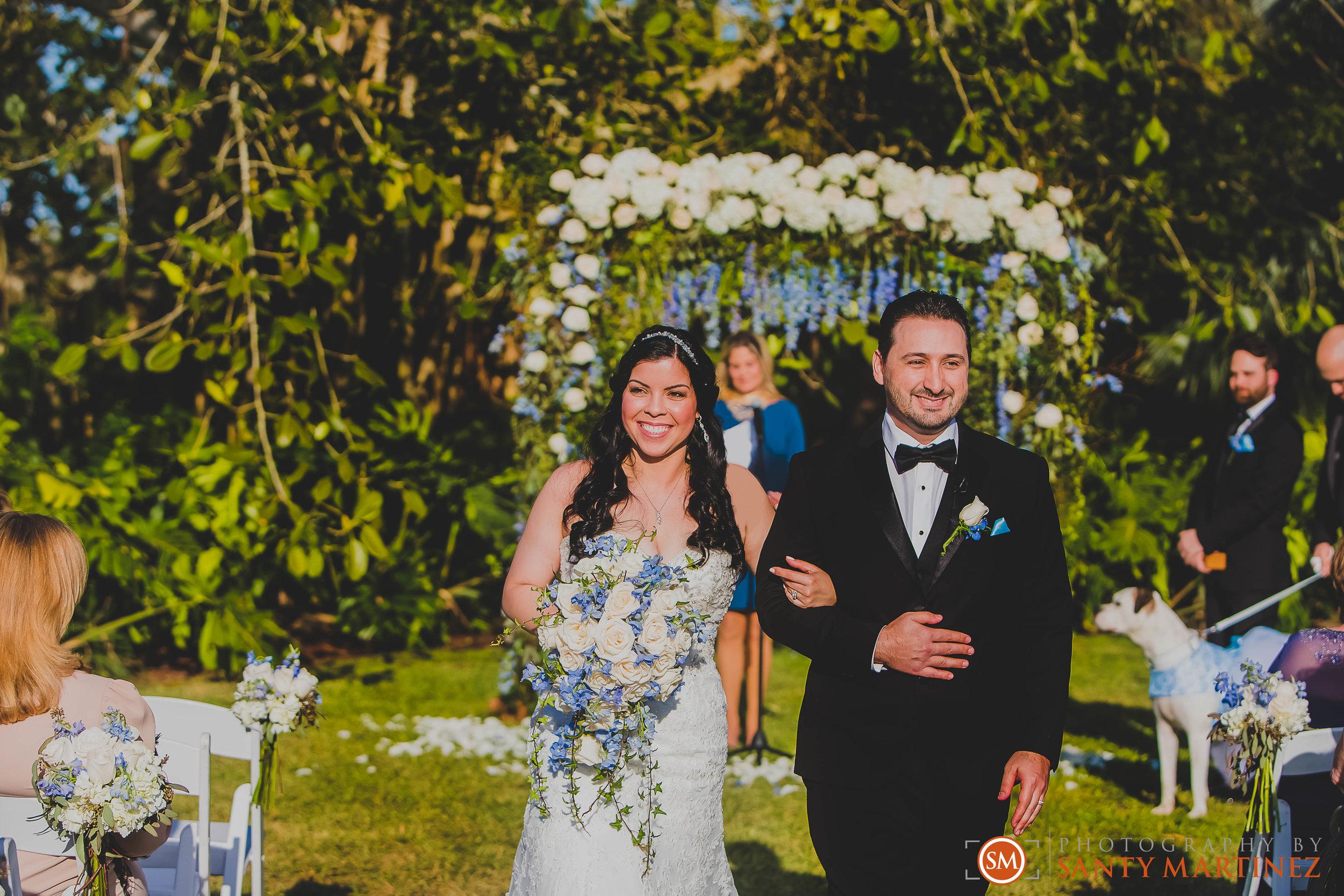 Wedding - Whimsical key West House - Photography by Santy Martinez-21.jpg