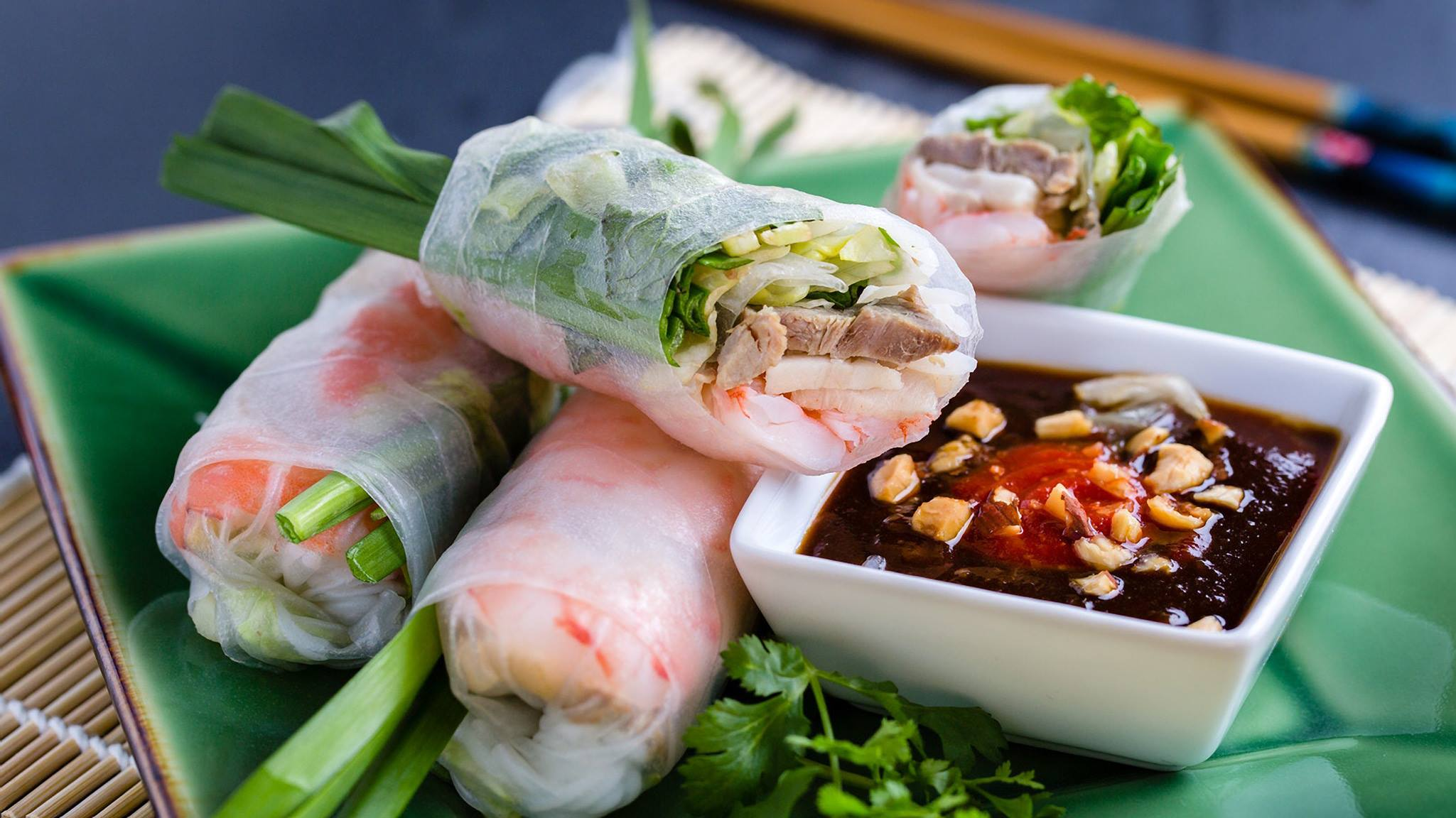 Spring Roll - 2 for $3.99