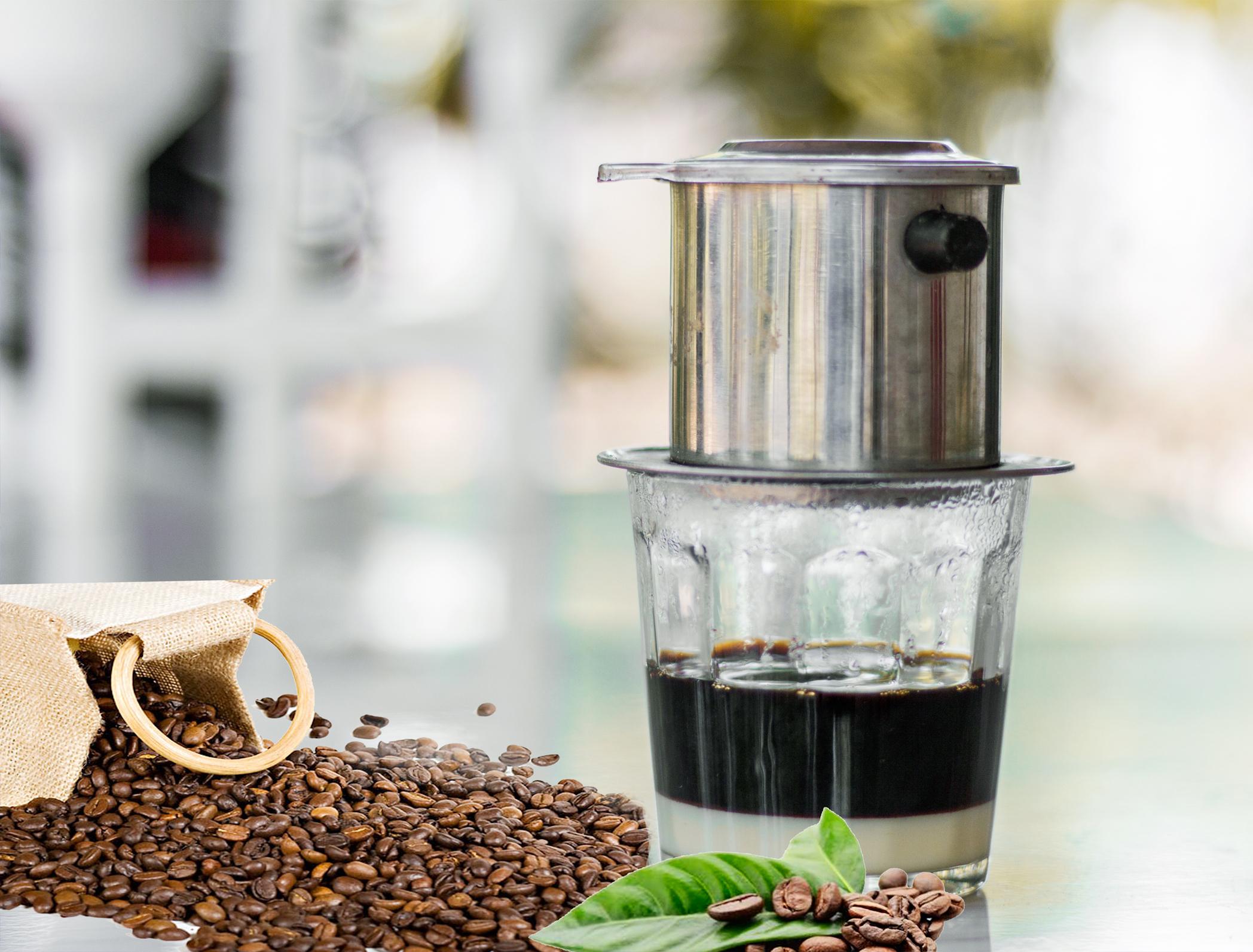 Vietnamese Coffee - $3.49