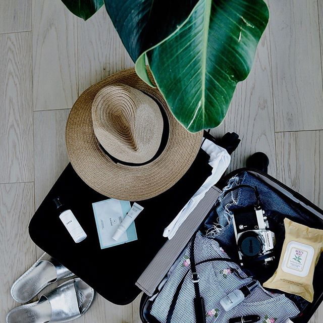 Jet-setting this summer? Check out the link in our bio for our favorite hacks to make the most of your traveling, stress free 💆♀️ . . . . #unwind #relax #recharge #renew #refresh #thedoseco #dosedivas #weekend #summer #summertime #cbd #cbdcommunity  #wellness #destress #happy #hemp #chillout #travel #hacks #travelhacks #vacation #vacationmode #vacationhacks #lifestyle