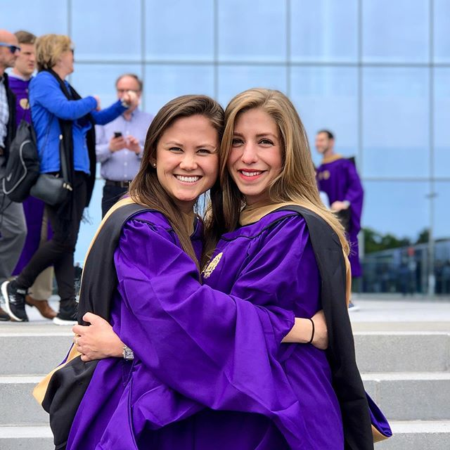 The divas graduated! Last weekend, Kimmie and Suz finished their MBAs @kelloggsschool, and are heading into dose overdrive.  We're so grateful to our professors, mentors, classmates and friends in the Kellogg community for tasting, tinkering and giving us feedback every step of the way.  Swipe to see how far we've come: from our first Sip & CBD parties with tea, chocolates and scoops, expo west, podcasting, pitching, to a sneak preview of an exciting new partnership in the works! . . . . . #thedoseco #doseco #dosedivas #drinkdose #doselife #unwind #unwindwithus #unwine #destress #relax #reset #recharge #renew #selfcare #health #founders #femalefounders #cofounders #founderstory #womenfounders #women4women #bosswomen #bossbabes #bossladies #girlboss #womeninbusiness #entrepreneur #femaleentrepreneurs #womeninbiz #futureisfemale