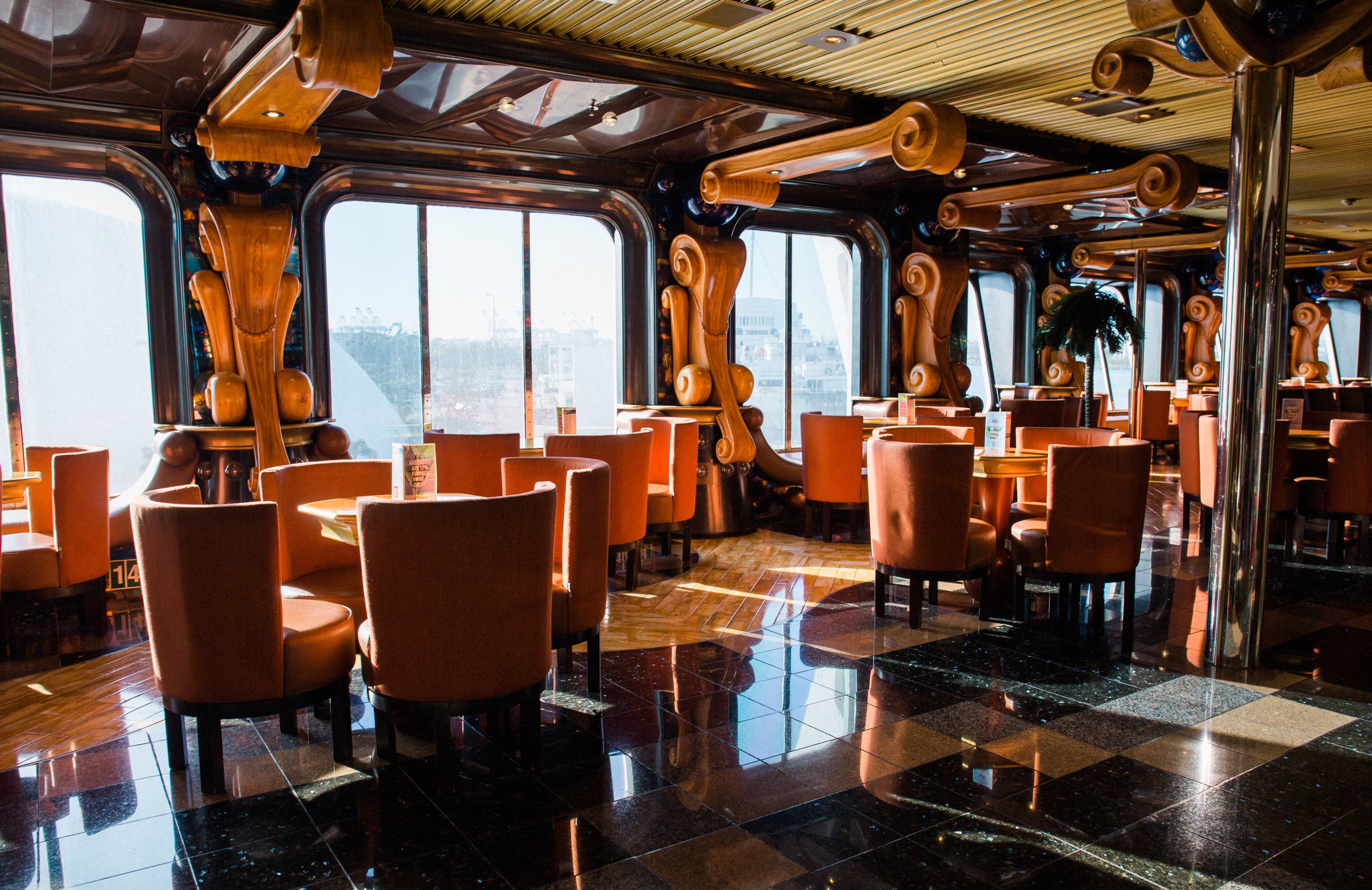 A Cruise to Mexico | The Whitefeather Journal