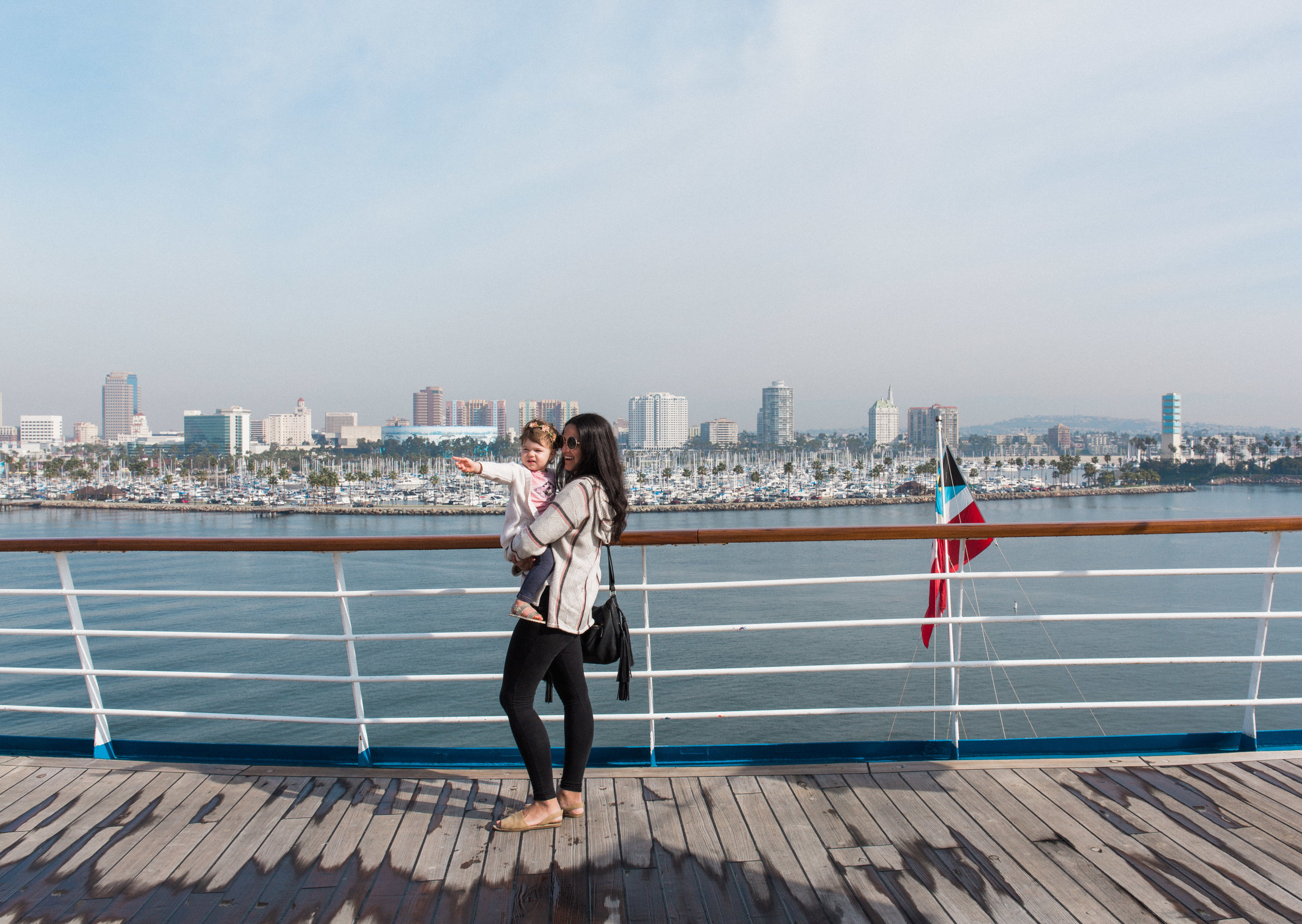 Cruise to Mexico | The Whitefeather Journal