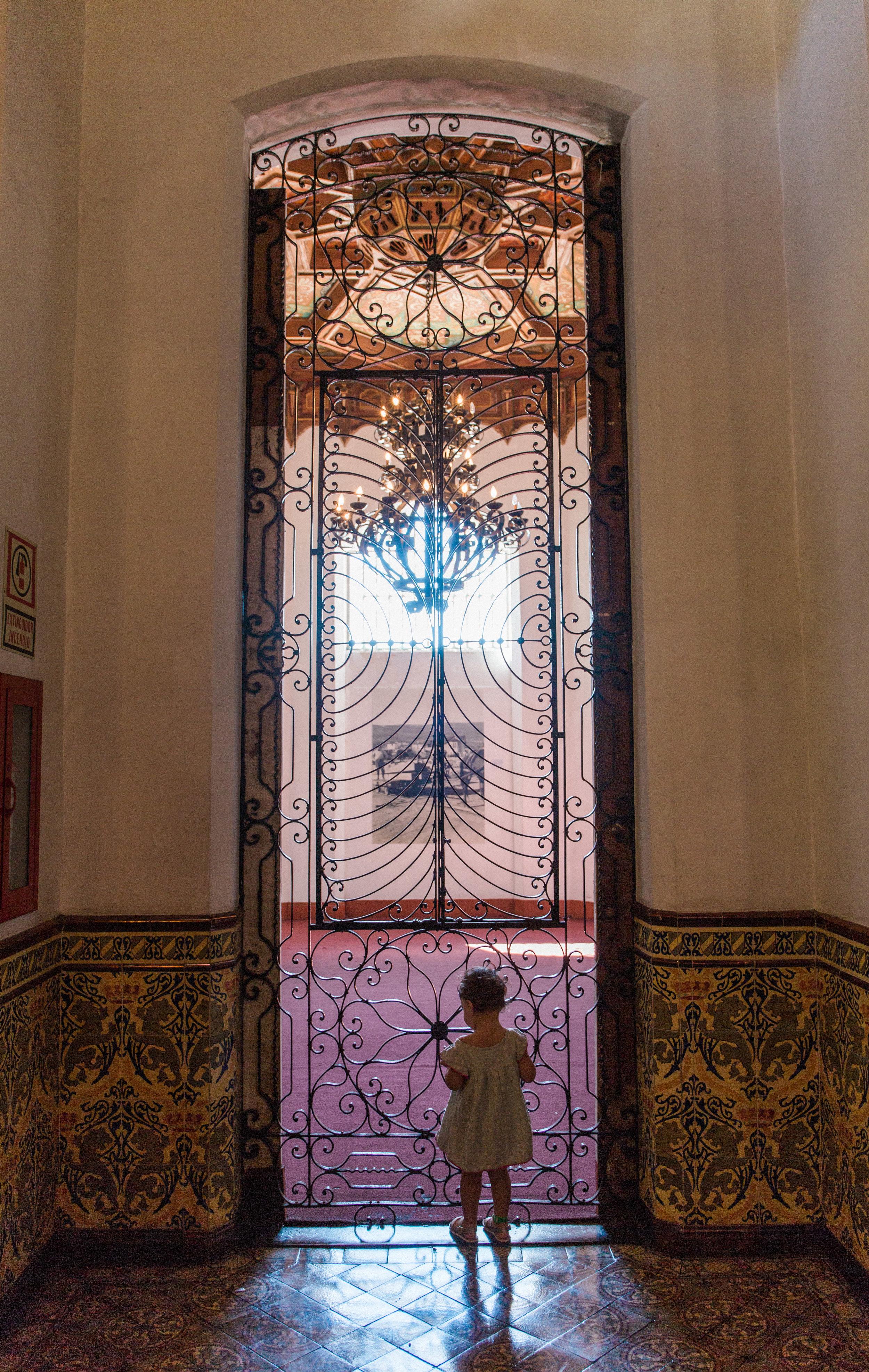 Ensenada, Mexico | The Whitefeather Journal