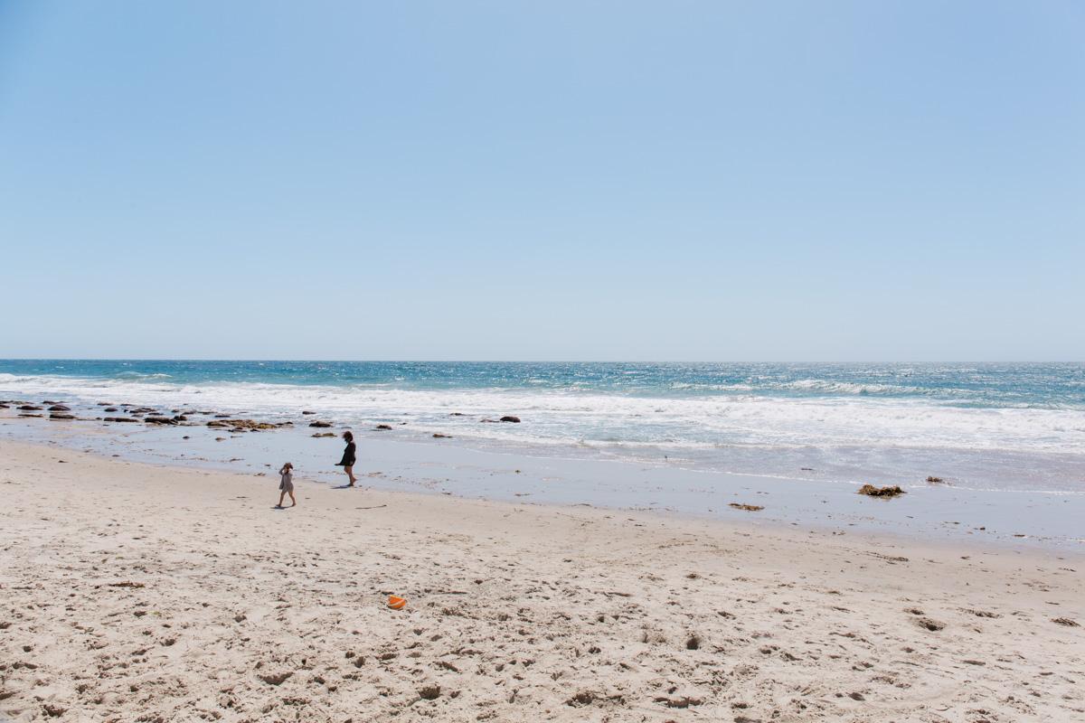 Mother-Daughter Babymoon, Laguna Beach | The Whitefeather Journal