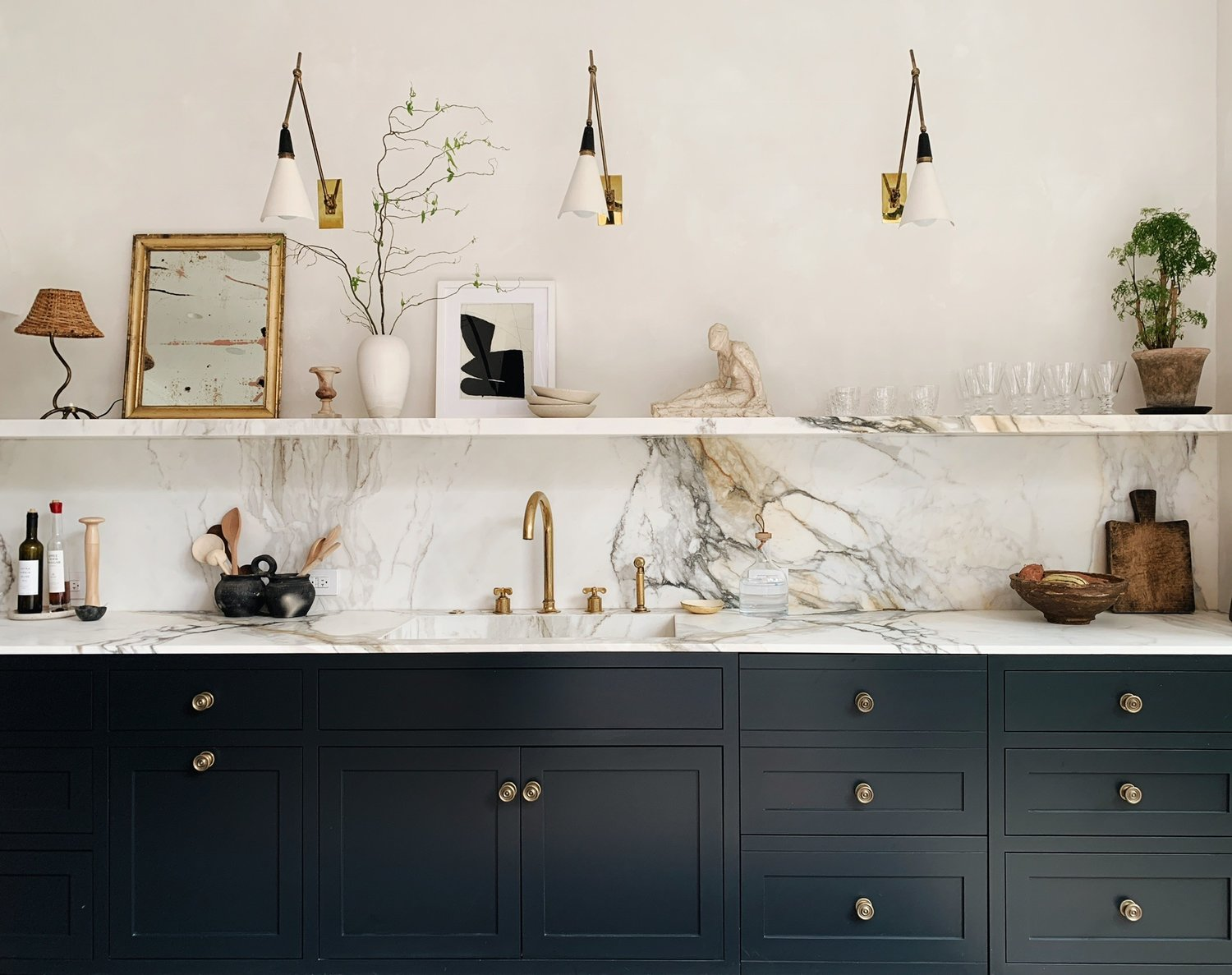 Kitchen Inspiration | The Whitefeather Journal