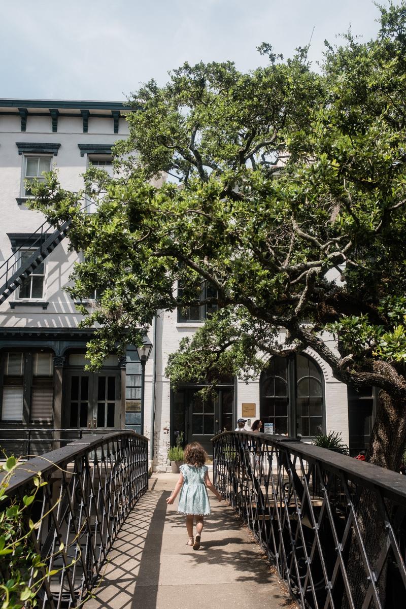 Savannah, Georgia | The Whitefeather Journal