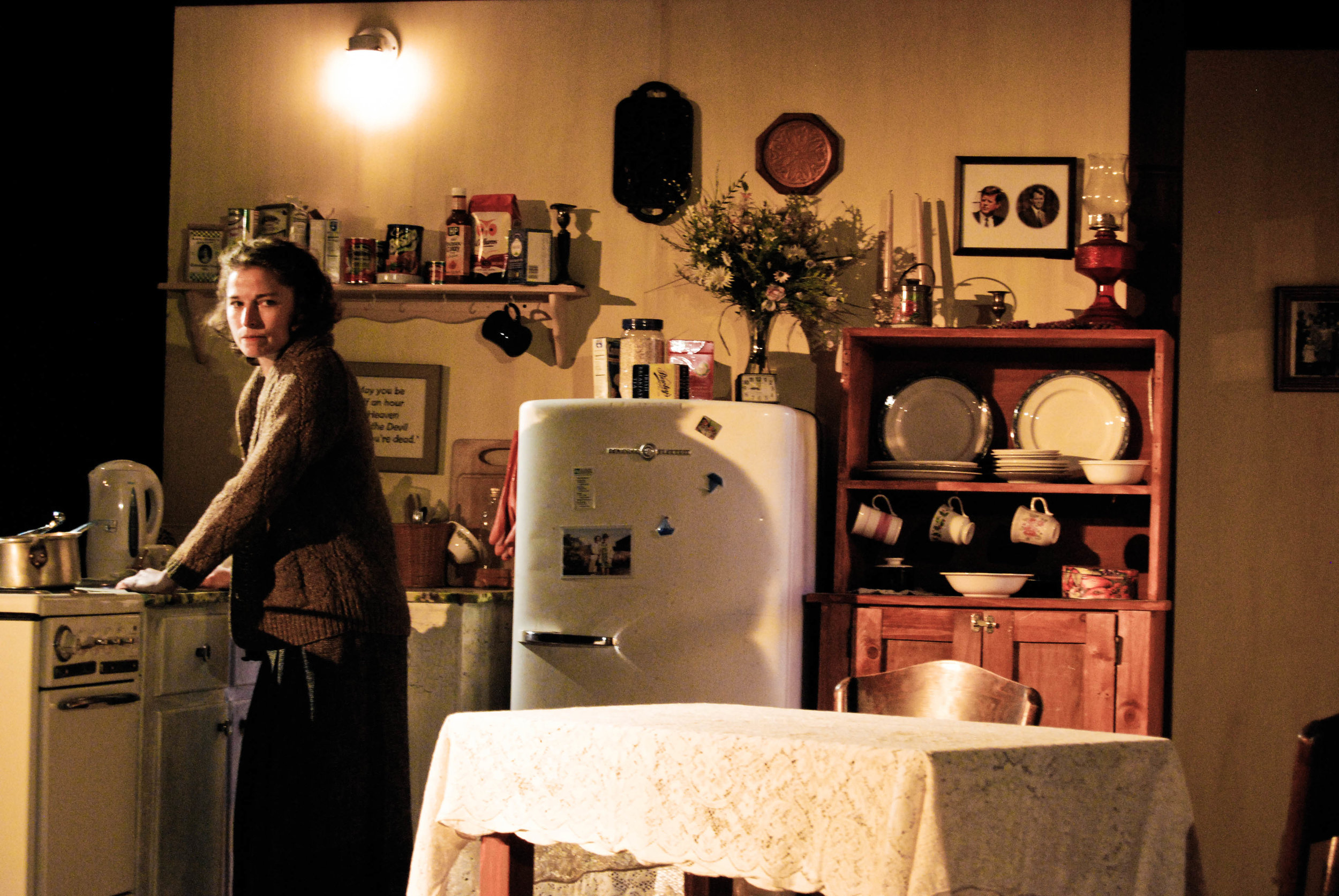 Beauty Queen of Leenane  by Martin McDonagh