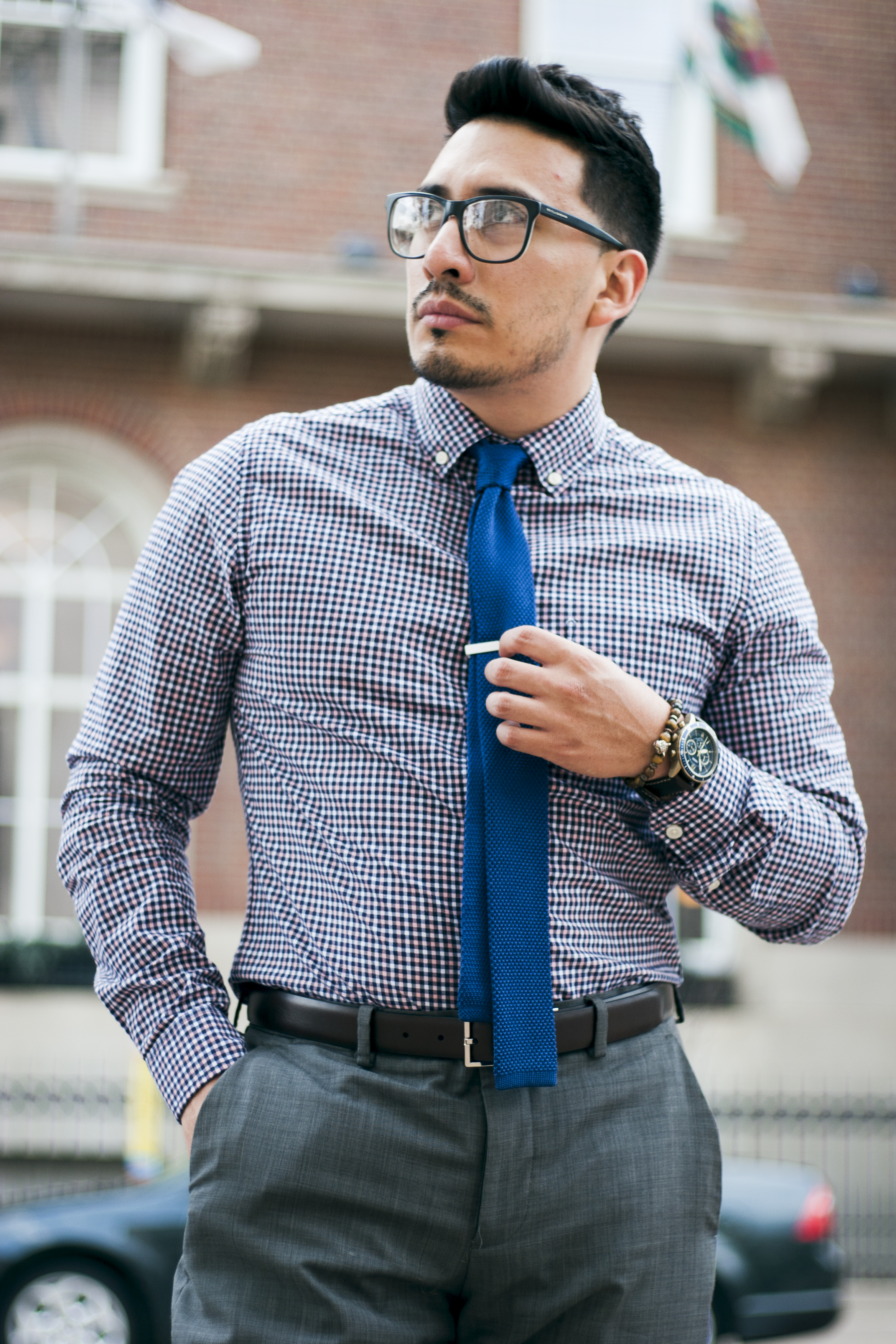 3 Amazing Summer Wedding Outfits Shirt and Tie