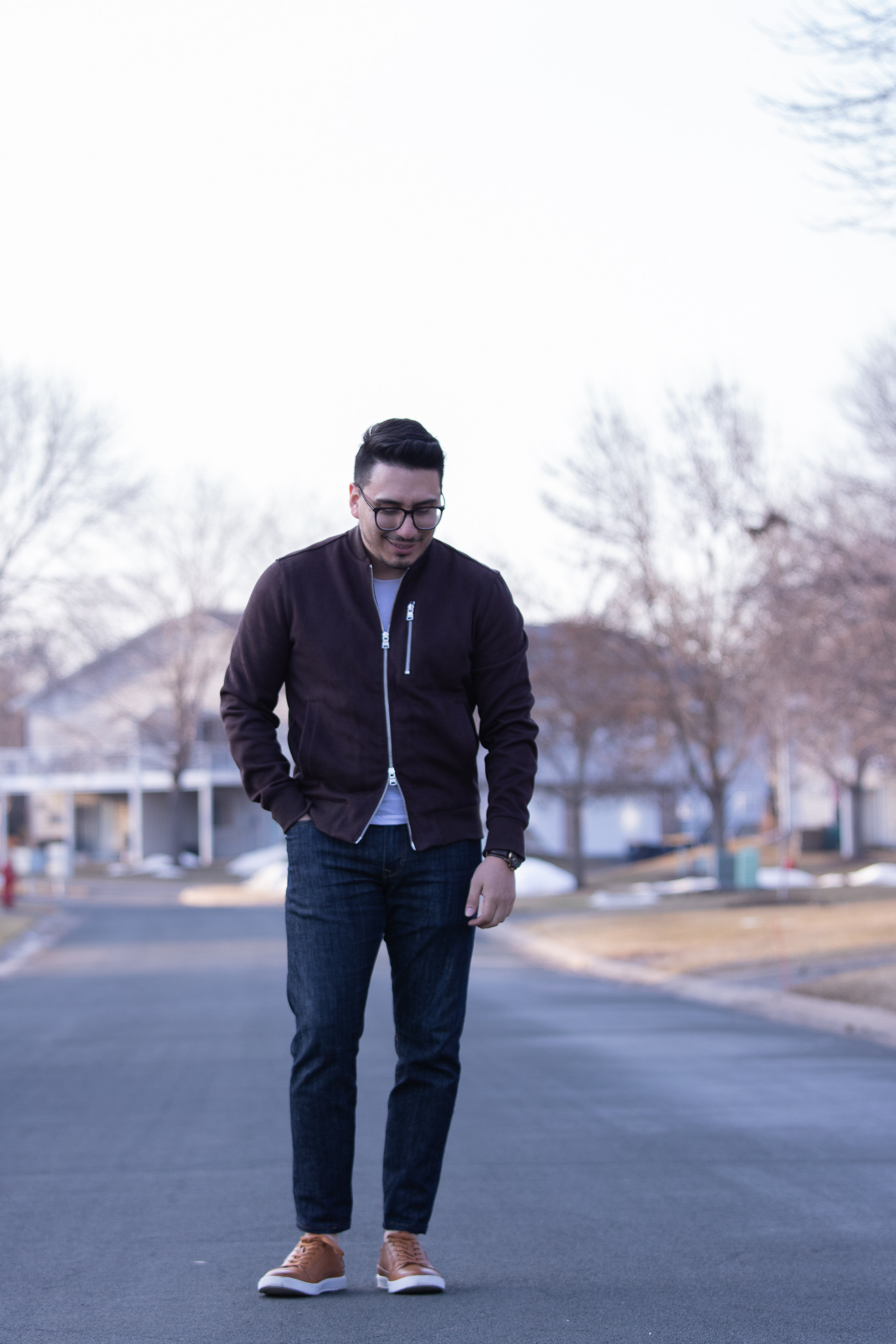 bomber jacket for men The Only 4 Jackets Men Need In Spring | Men's Spring Style