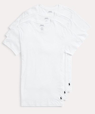white polo tee for back to school