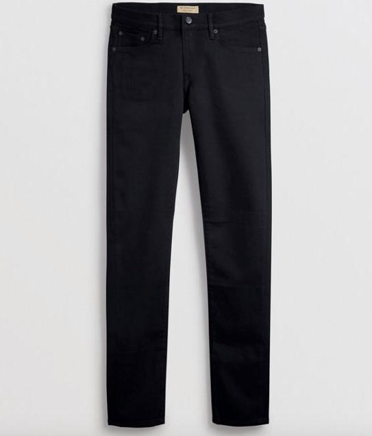 burberry slim fit stretch denim jeans- back to school/college essentials