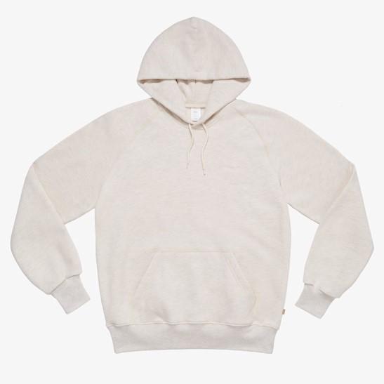 oatmeal hoodie mens back to school/college