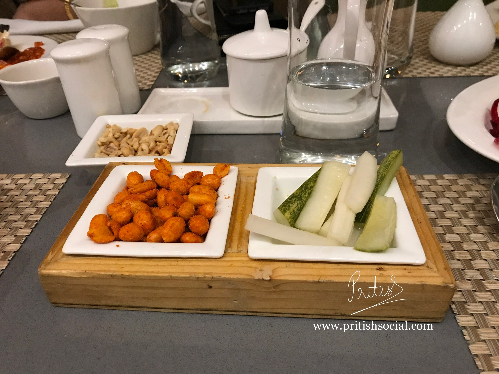 Hibachi Chandigarh Restaurant | Pan-Asian Food 4 | PritishSocial | Food Blog