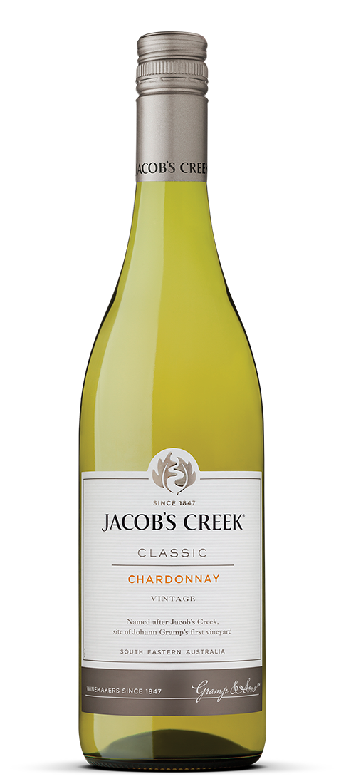 Jacob Greek Chardonnay