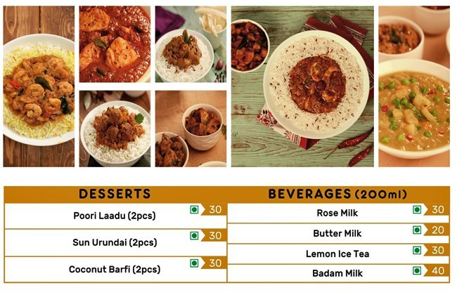 Madras Curry Cup Desserts and Beverages | PritishSocial | zomato