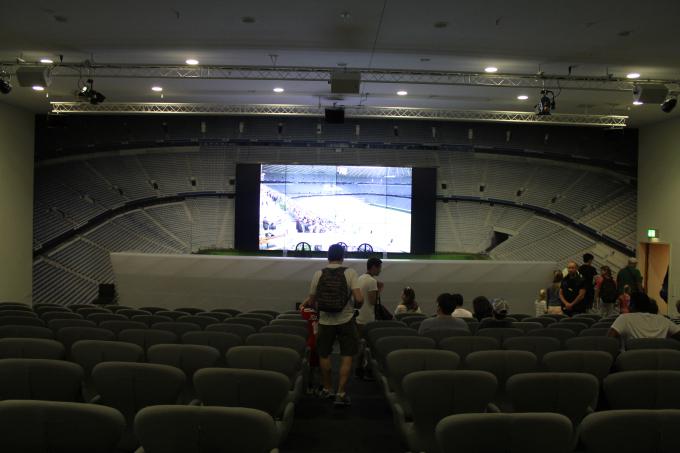 Press Media room - Allianz Arena