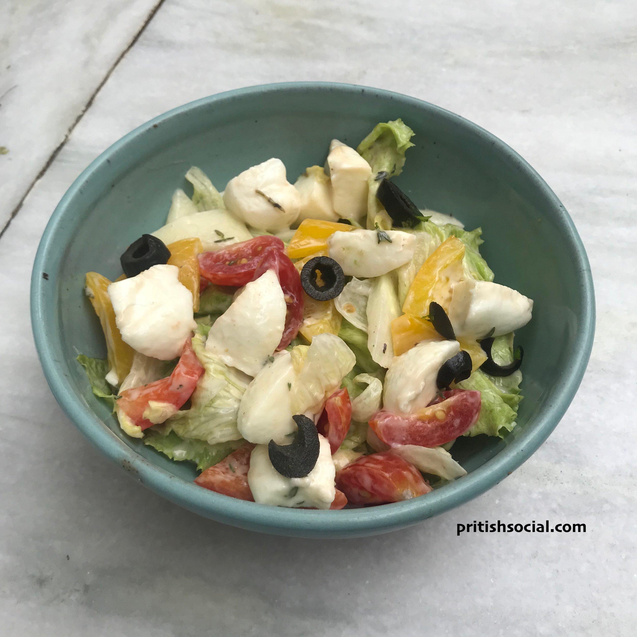 Veg Salad Roastery Coffee House PritishSocial.jpg