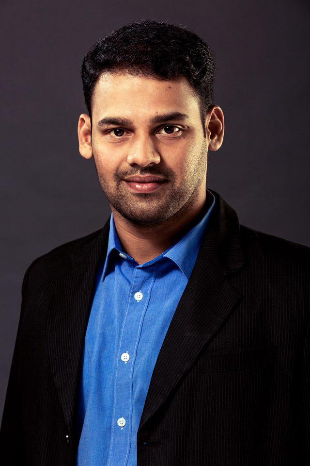 Ramana Mridangist Chennai PritishSocial People Blog.jpg
