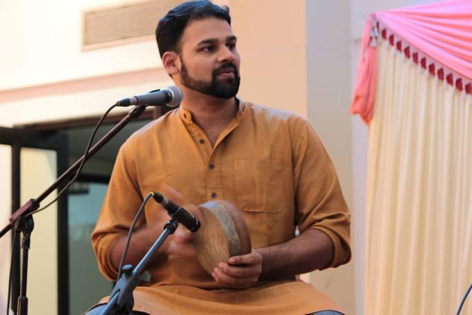 Ramana Percussionist Musician PritishSocial People Blog.jpg