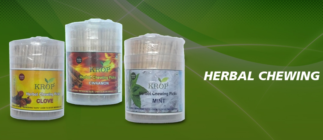 Flavoured Herbal Toothpicks KROP PritishSocial.jpg