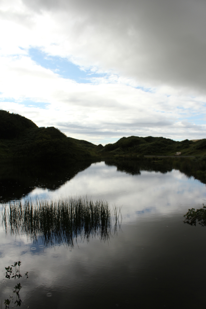 Scottish Highlands Tour Water Sky Reflection PritishSocial.jpg