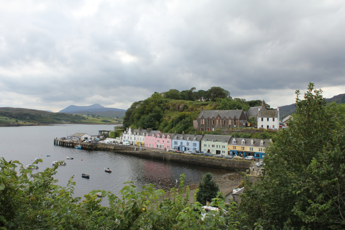 Portree Travel Photo PritishSocial Backpacker.jpg