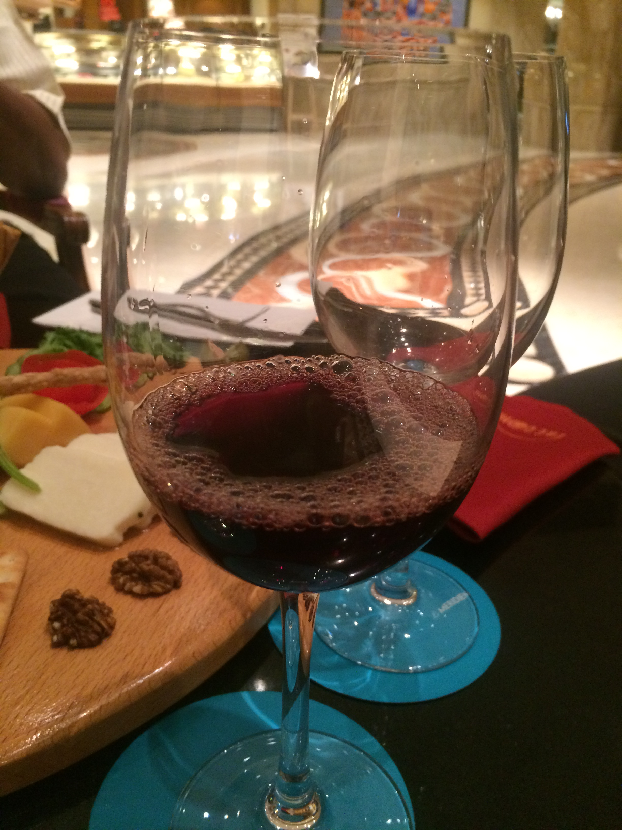 Glass of Red Wine Le Meridien Chennai.jpg