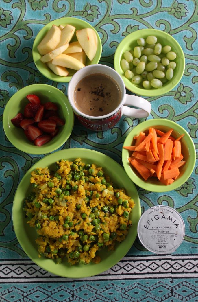 Sunday Veg Breakfast Chennai - PritishSocial.jpg
