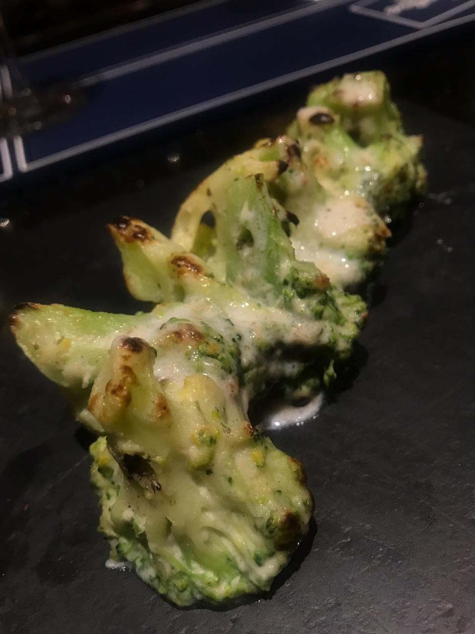 Malai Broccoli