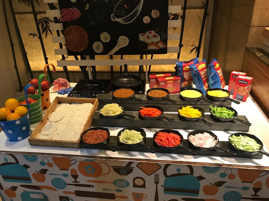 Bengali Food Festival Courtyard Marriott Chennai PritishSocial.jpeg