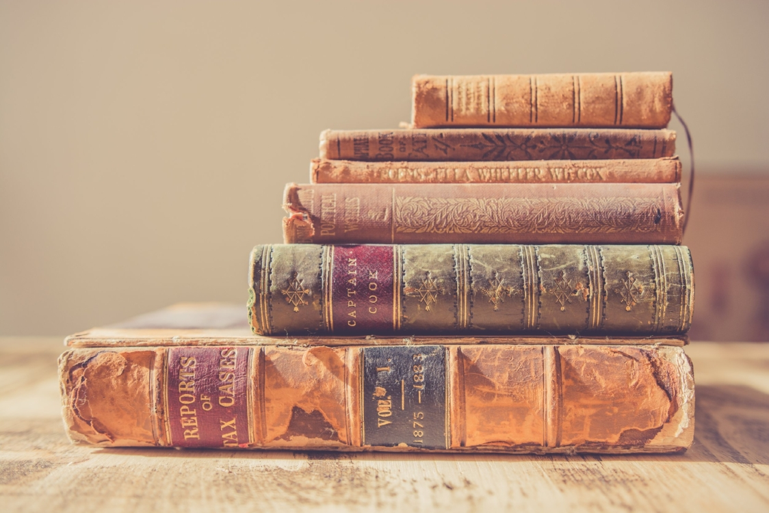 Book Collector's Glossary