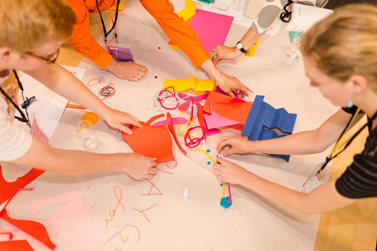 Off-Grid  Co-design workshop
