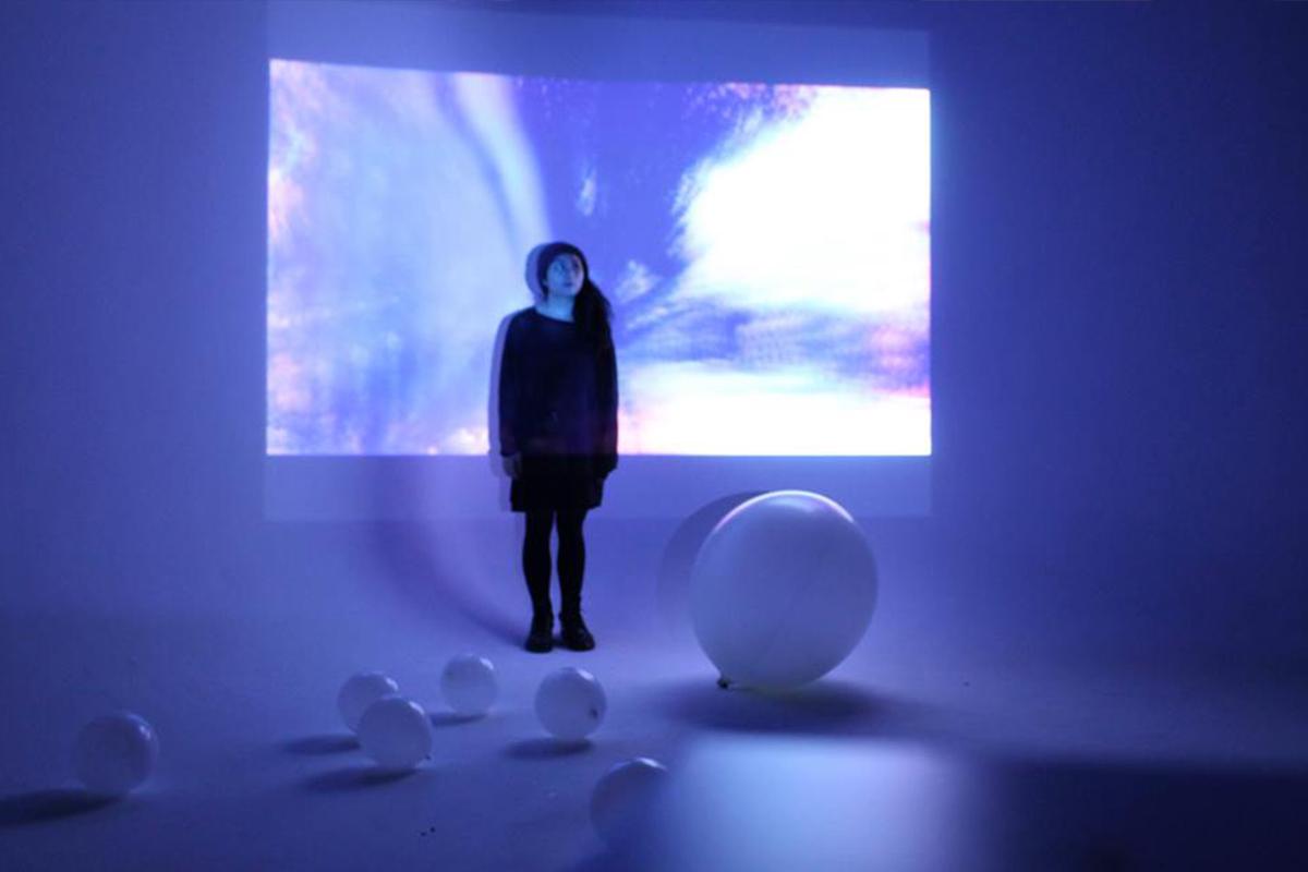 Warhol Pop:  Experience design