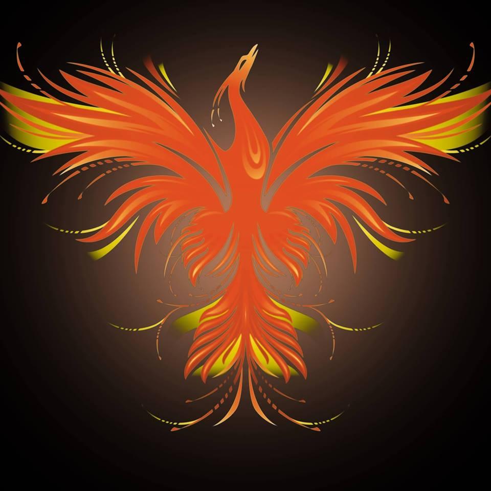 Phoenix Fiction Writers - Graphic designer