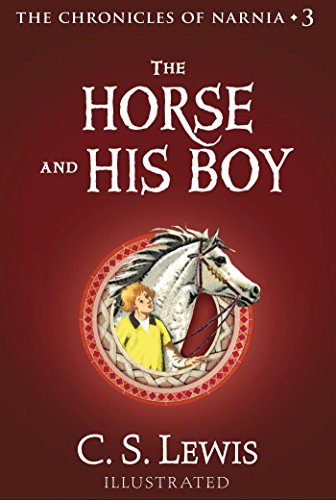 the horse and his boy.jpg