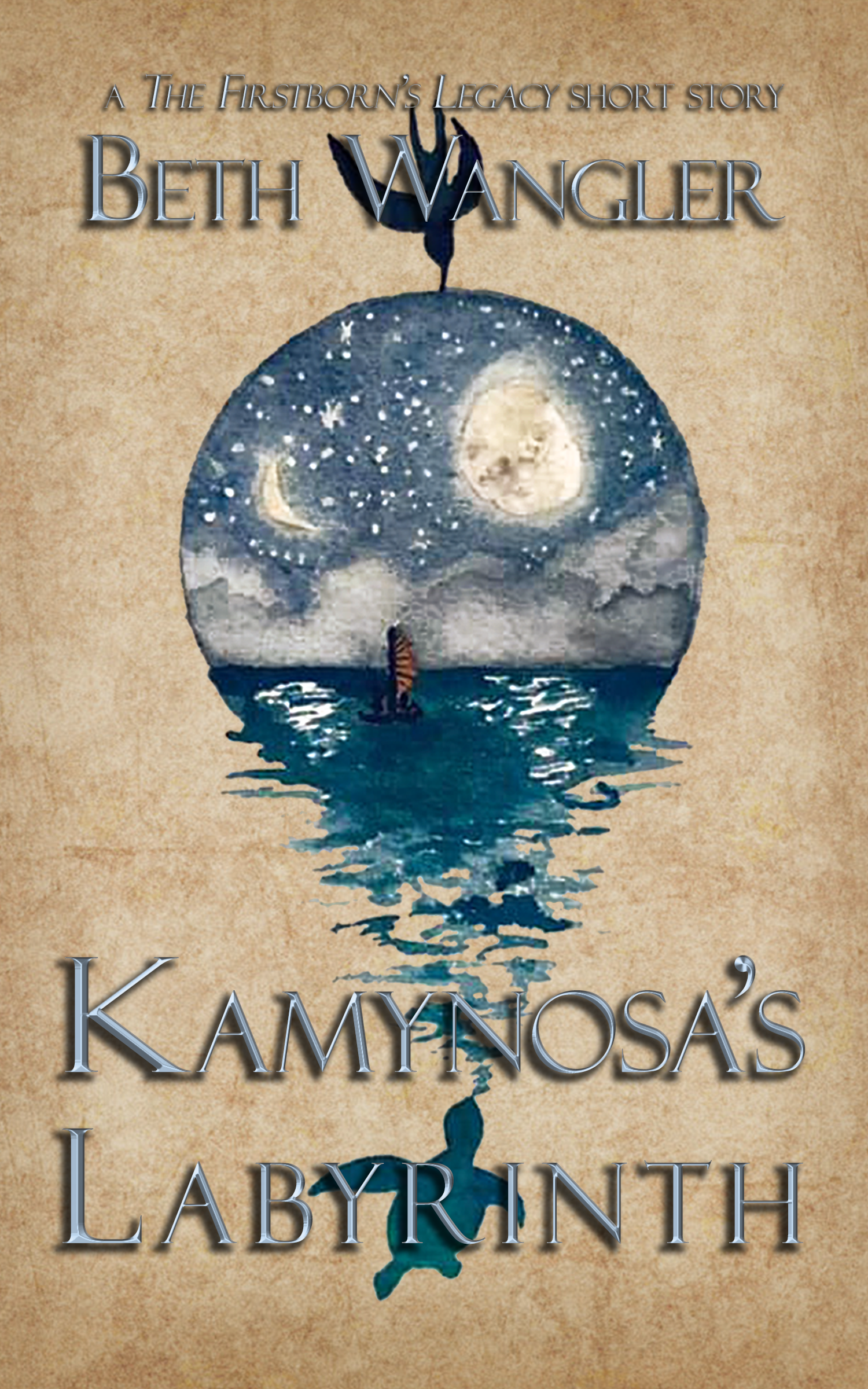 kamynosas-labyrinth-watercolor-cover-2.png