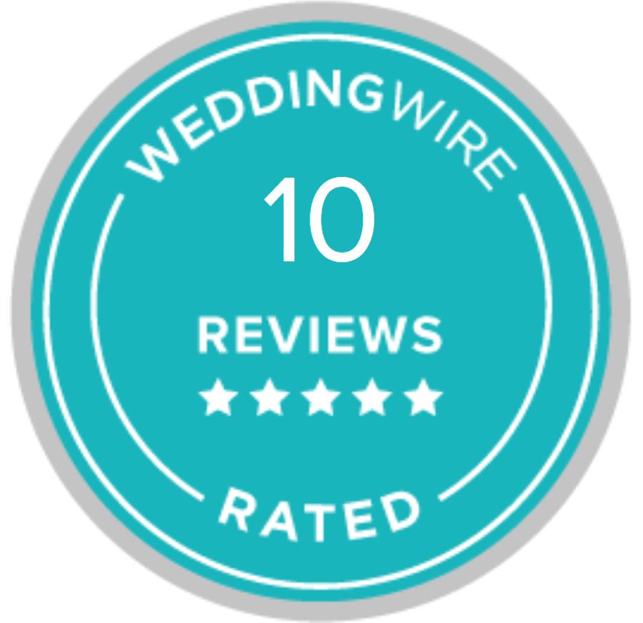 Raleigh Wedding Florist Reviews